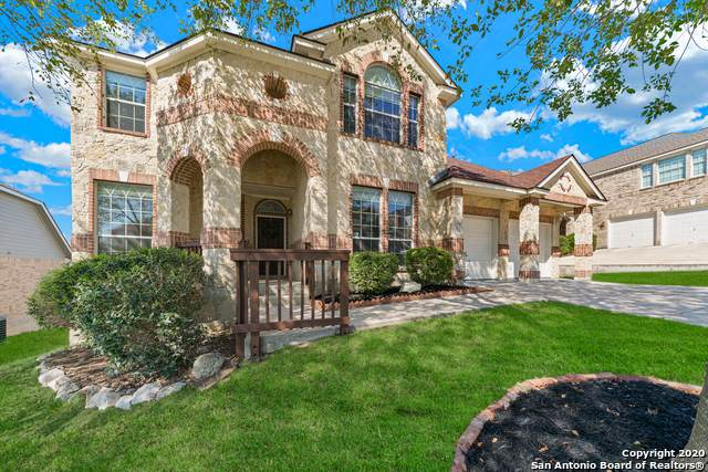 10530 Wind Walker, Helotes, TX 78023 (MLS #1474726) :: Carolina Garcia Real Estate Group