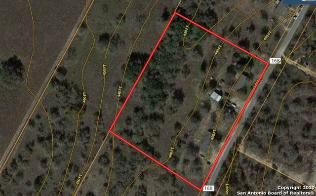1092 County Road 168, Floresville, TX 78114 (MLS #1474734) :: Alexis Weigand Real Estate Group