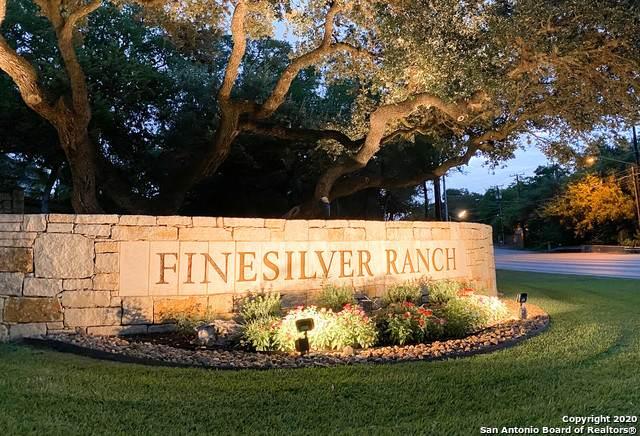 22 Cove Creek Dr, San Antonio, TX 78254 (MLS #1474744) :: NewHomePrograms.com LLC