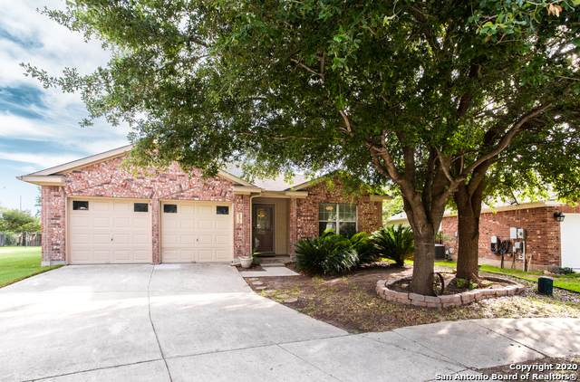3675 Pebble Beach, Schertz, TX 78108 (MLS #1474760) :: Carolina Garcia Real Estate Group