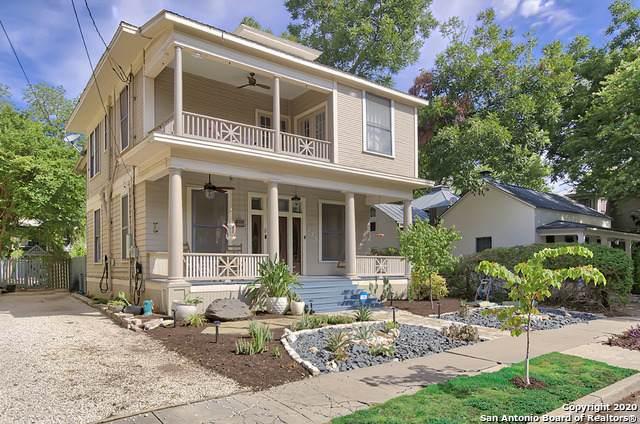 225 Madison, San Antonio, TX 78204 (MLS #1474762) :: ForSaleSanAntonioHomes.com