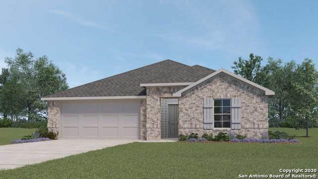 1324 Redwood Creek, Seguin, TX 78155 (MLS #1474764) :: Alexis Weigand Real Estate Group