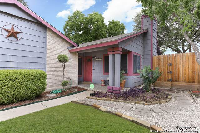 16506 Crested Butte St, San Antonio, TX 78247 (MLS #1474767) :: Reyes Signature Properties