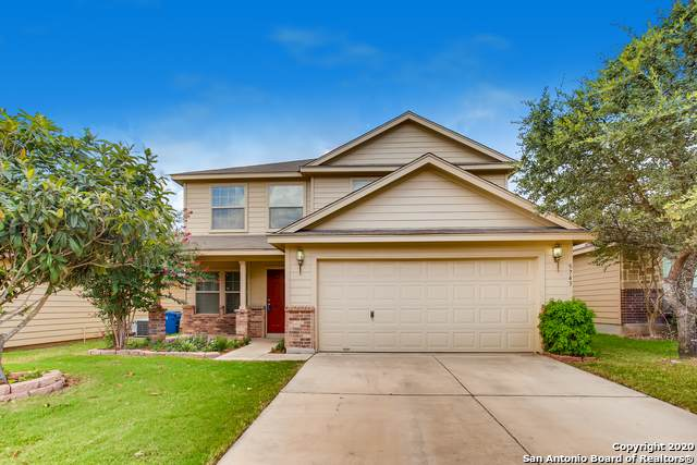 5743 Southern Knoll, San Antonio, TX 78261 (MLS #1474787) :: The Real Estate Jesus Team