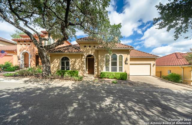 3419 Monterrey Oak, San Antonio, TX 78230 (MLS #1474789) :: Reyes Signature Properties