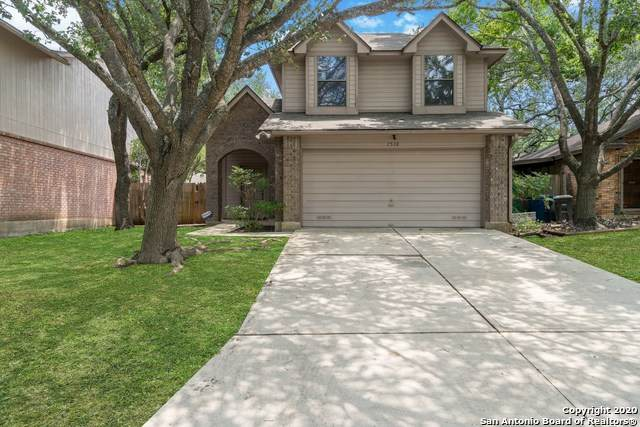 7538 Tantara Ct, San Antonio, TX 78249 (MLS #1474801) :: The Real Estate Jesus Team