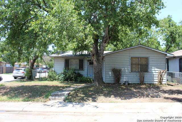 151 Durant St, San Antonio, TX 78237 (MLS #1474812) :: Exquisite Properties, LLC