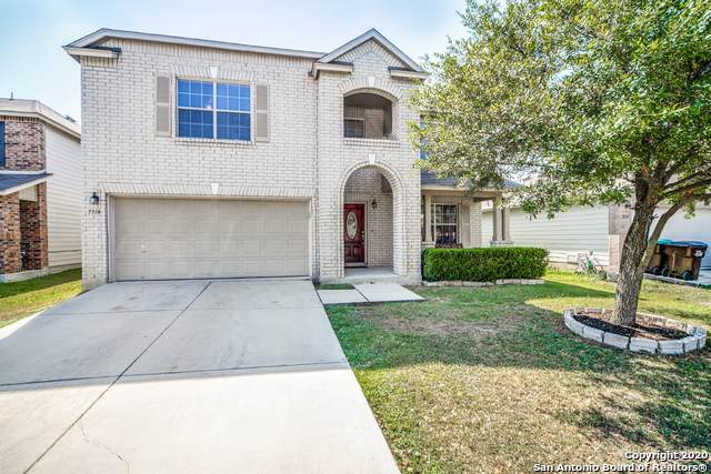 7514 Gramercy Crest, San Antonio, TX 78254 (MLS #1474813) :: Exquisite Properties, LLC