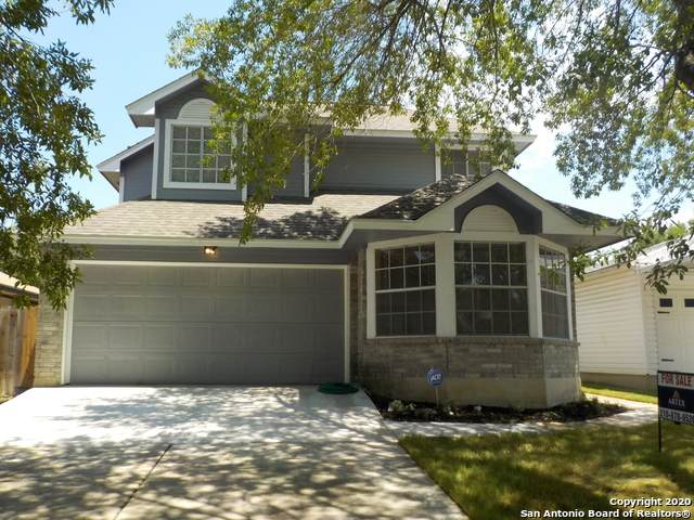 3730 Candlestone Dr, San Antonio, TX 78244 (MLS #1474814) :: Exquisite Properties, LLC