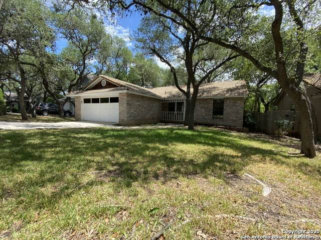 7246 Breeze Hollow, San Antonio, TX 78250 (MLS #1474817) :: The Glover Homes & Land Group