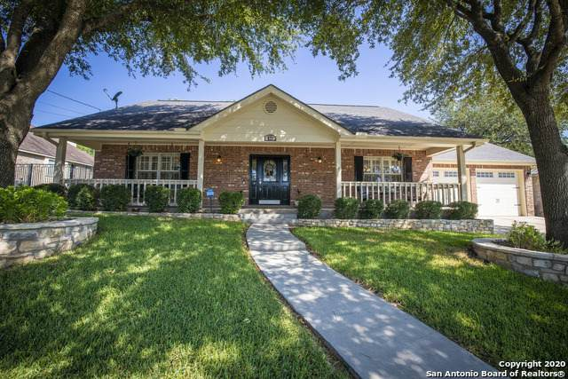 425 Mount Joy Dr, New Braunfels, TX 78130 (MLS #1474819) :: Exquisite Properties, LLC