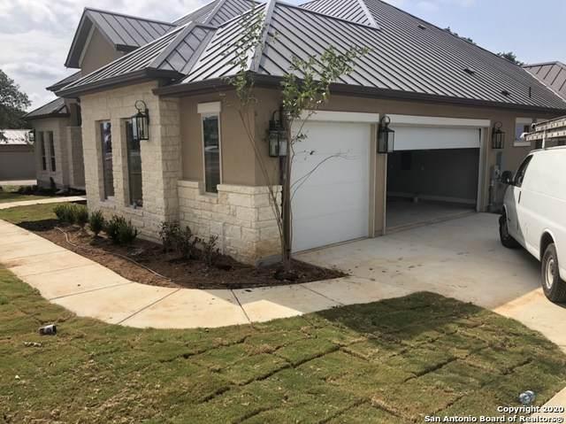 1540 Vintage Way, New Braunfels, TX 78132 (MLS #1474821) :: Exquisite Properties, LLC