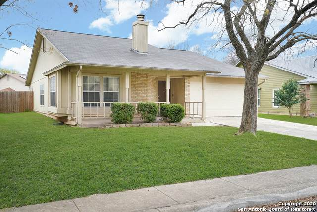 6931 Country Elm, San Antonio, TX 78240 (MLS #1474824) :: BHGRE HomeCity San Antonio