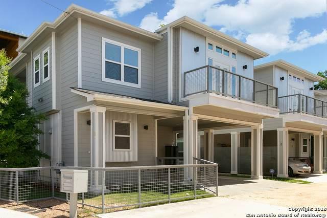 1117 S Presa St, San Antonio, TX 78210 (MLS #1474839) :: Alexis Weigand Real Estate Group