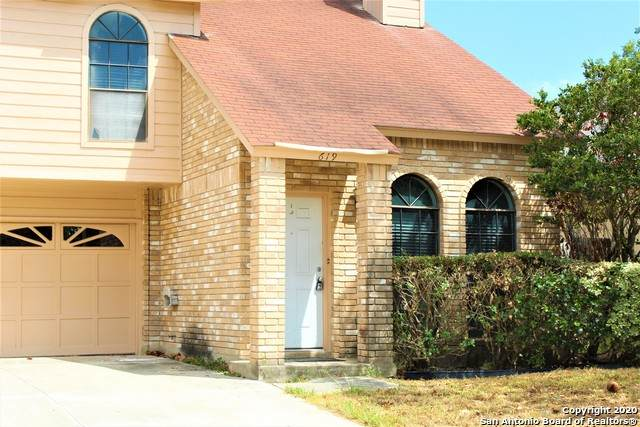 619 Meadow Gate, Converse, TX 78109 (MLS #1474848) :: The Mullen Group | RE/MAX Access