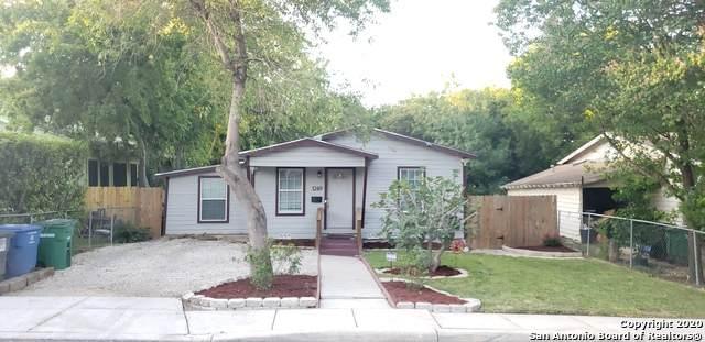 1249 W Hermosa Dr, San Antonio, TX 78201 (MLS #1474850) :: Concierge Realty of SA
