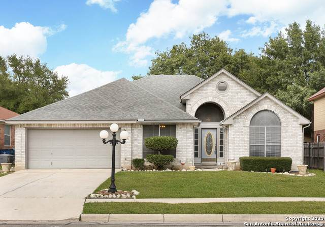 185 Notch Leaf, Cibolo, TX 78108 (MLS #1474860) :: 2Halls Property Team | Berkshire Hathaway HomeServices PenFed Realty
