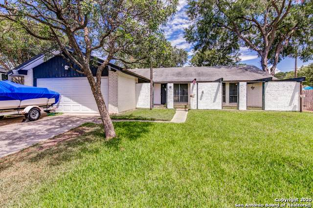 12320 Old Spanish Trail, Live Oak, TX 78233 (MLS #1474863) :: The Castillo Group