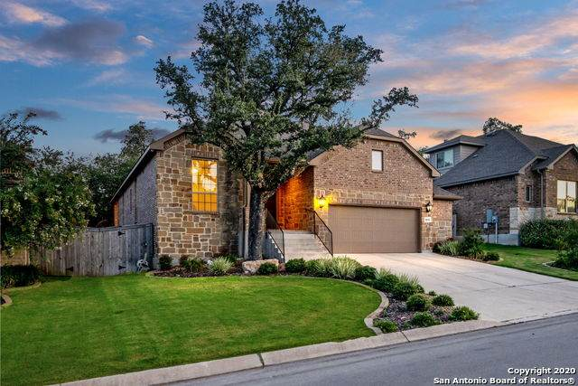 9010 Gate Run, Fair Oaks Ranch, TX 78015 (#1474868) :: The Perry Henderson Group at Berkshire Hathaway Texas Realty