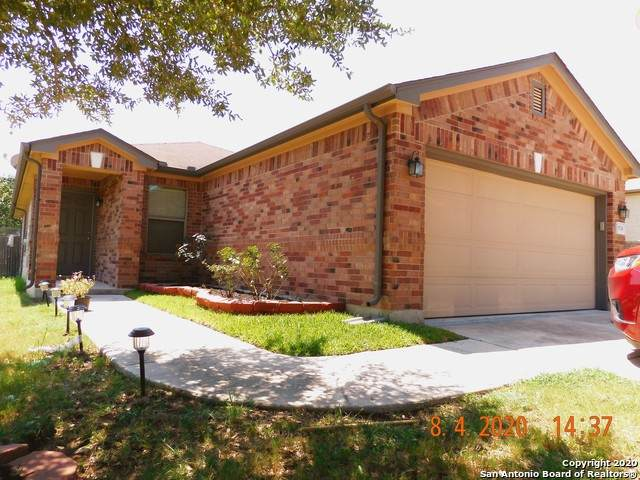 5716 Columbia Dr, Cibolo, TX 78108 (MLS #1474871) :: 2Halls Property Team | Berkshire Hathaway HomeServices PenFed Realty