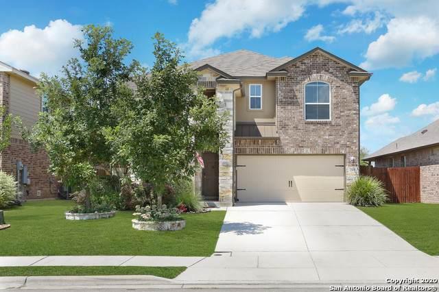 217 Albarella, Cibolo, TX 78108 (MLS #1474881) :: The Castillo Group