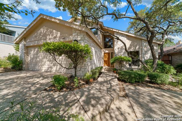 3447 River Path St, San Antonio, TX 78230 (MLS #1474888) :: Reyes Signature Properties