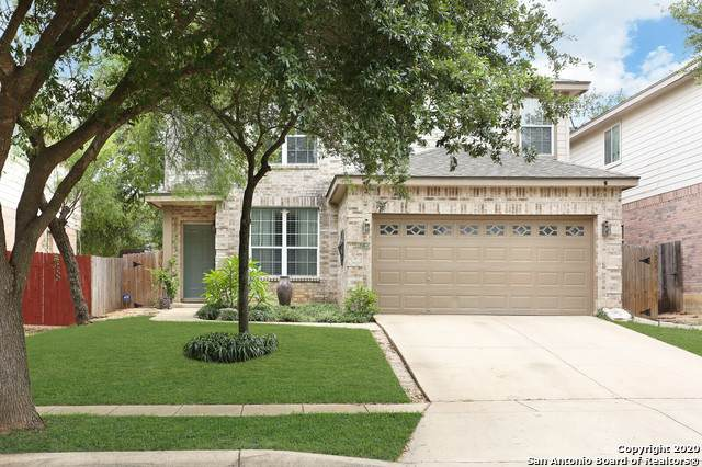 8739 Tioga Pass, Helotes, TX 78023 (MLS #1474889) :: Carolina Garcia Real Estate Group
