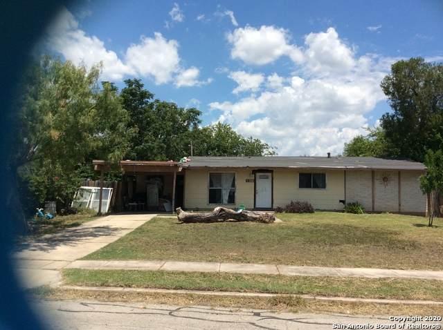 6215 Birch Valley Dr, San Antonio, TX 78242 (MLS #1474894) :: EXP Realty