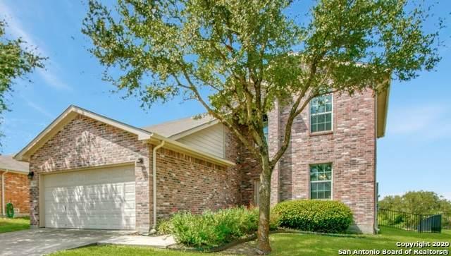 3745 Pebble Beach, Cibolo, TX 78108 (MLS #1474902) :: Front Real Estate Co.