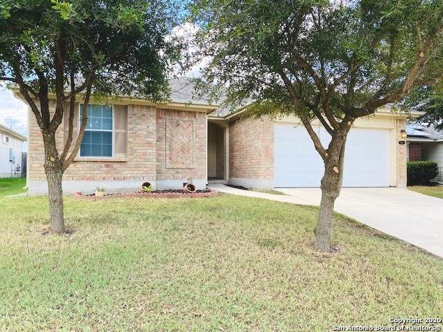 8511 Crinum Lily Dr, Converse, TX 78109 (#1474903) :: The Perry Henderson Group at Berkshire Hathaway Texas Realty