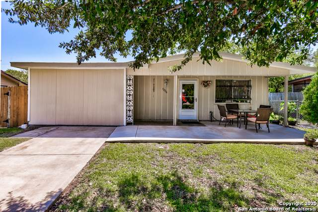 7026 Clear Valley Dr, San Antonio, TX 78242 (MLS #1474930) :: Alexis Weigand Real Estate Group