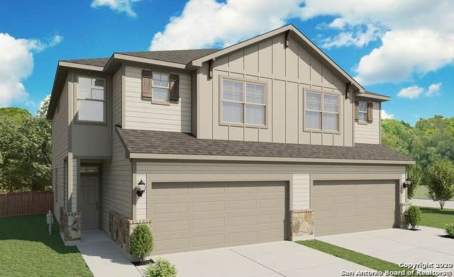 8815-2 Adolph Scheel Way #2, Converse, TX 78109 (#1474933) :: The Perry Henderson Group at Berkshire Hathaway Texas Realty