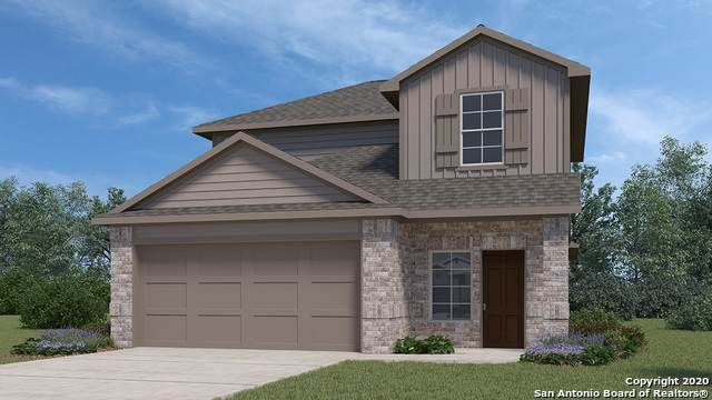 273 Middle Green Loop, Floresville, TX 78114 (#1474935) :: The Perry Henderson Group at Berkshire Hathaway Texas Realty