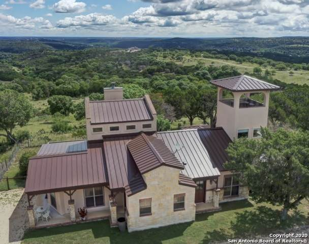 2266 Highway 39, Hunt, TX 78024 (MLS #1474944) :: BHGRE HomeCity San Antonio