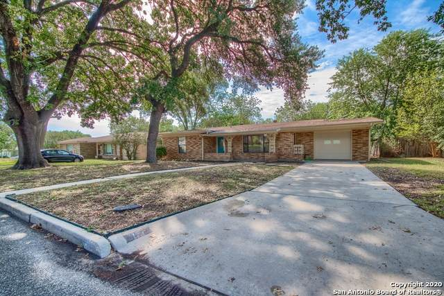 64 Ewing Pl, San Antonio, TX 78201 (MLS #1474947) :: The Real Estate Jesus Team