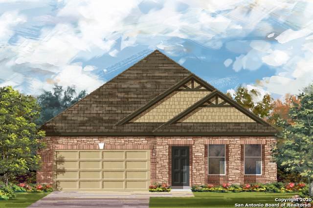 11211 Sawyer Valley, San Antonio, TX 78254 (MLS #1474964) :: BHGRE HomeCity San Antonio