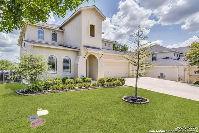 23526 Woodlawn Ridge, San Antonio, TX 78259 (MLS #1474968) :: REsource Realty
