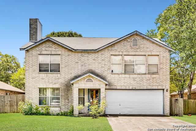 9730 Morningfield, San Antonio, TX 78250 (MLS #1474979) :: Real Estate by Design