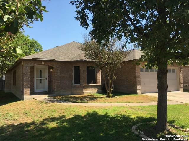 10326 Stonefield Pl, San Antonio, TX 78254 (MLS #1474998) :: The Castillo Group