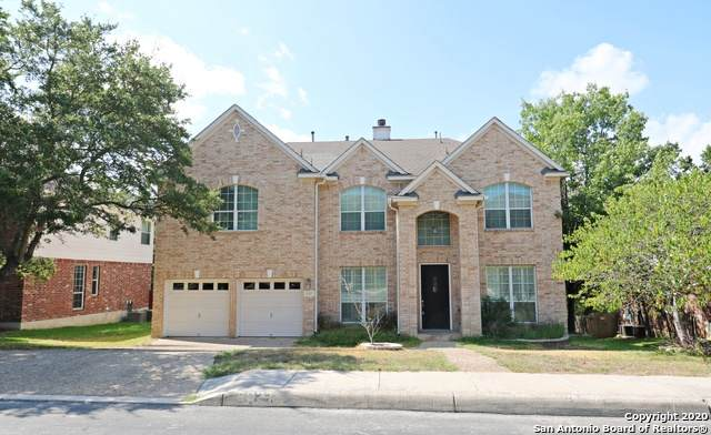 2027 Laurel Park, San Antonio, TX 78260 (MLS #1475018) :: EXP Realty