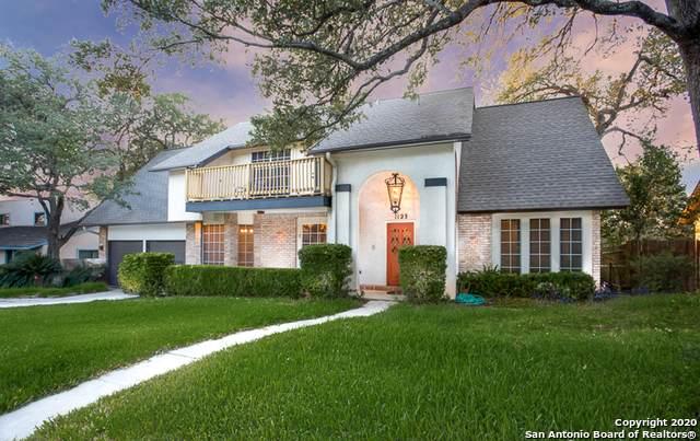 1123 Birch Hill, San Antonio, TX 78232 (MLS #1475022) :: The Mullen Group | RE/MAX Access