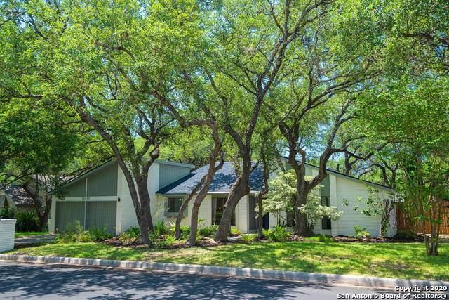 15823 Rothbury Ln, San Antonio, TX 78232 (MLS #1475026) :: BHGRE HomeCity San Antonio