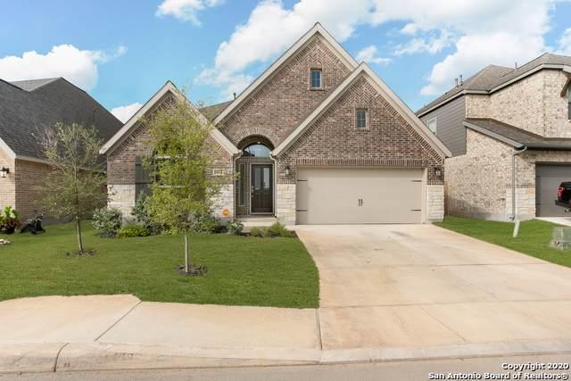14518 Hallows Grove, San Antonio, TX 78254 (MLS #1475027) :: ForSaleSanAntonioHomes.com