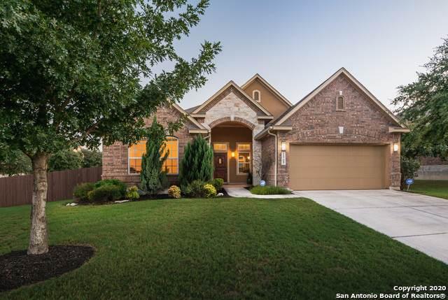 11708 Caitlin Ash, San Antonio, TX 78253 (MLS #1475032) :: The Lopez Group