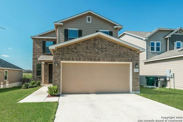 7107 Dulce Mdw, San Antonio, TX 78252 (MLS #1475036) :: Alexis Weigand Real Estate Group