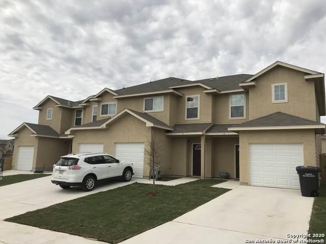 6603 Arancione Ave, San Antonio, TX 78233 (MLS #1475039) :: Alexis Weigand Real Estate Group