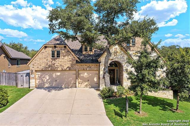 8233 Two Winds, San Antonio, TX 78255 (MLS #1475041) :: The Lopez Group
