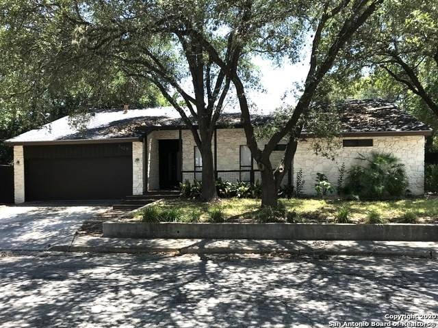 7426 Dove Mountain St, San Antonio, TX 78209 (MLS #1475047) :: Reyes Signature Properties