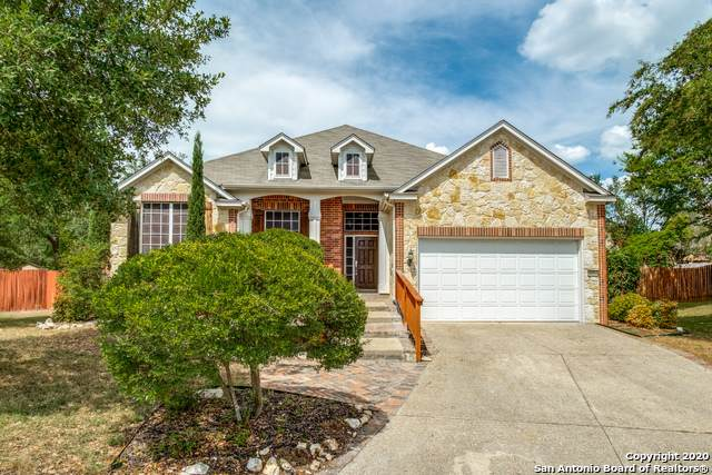 4514 Albert Martin, San Antonio, TX 78253 (MLS #1475053) :: Carolina Garcia Real Estate Group