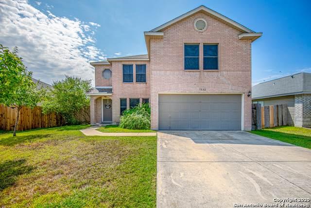 7822 Encanto Vista Dr, San Antonio, TX 78244 (MLS #1475059) :: BHGRE HomeCity San Antonio